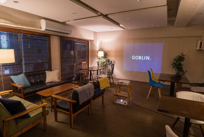 GOBLIN.MEGURO -AB side-