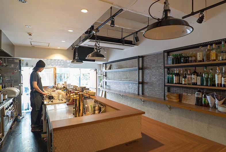 GOBLIN.恵比寿CAFE&KITCHEN店