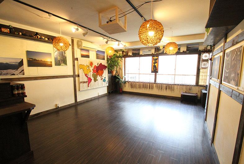 オープンキッチン・業務用キッチンが使える撮影スタジオ