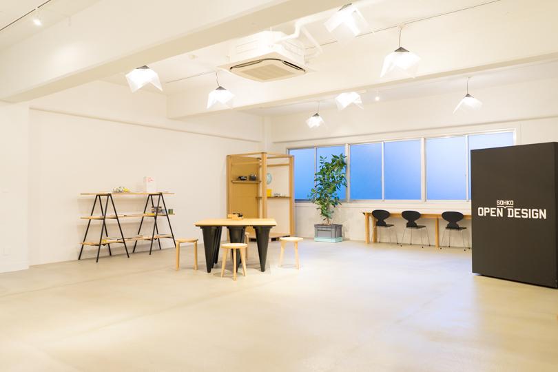 品川・田町 × ハウス・撮影スタジオ−6選−