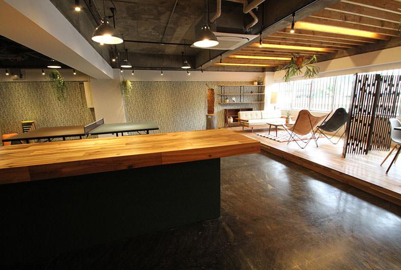 GOBLIN.品川HOUSE&CAFE店