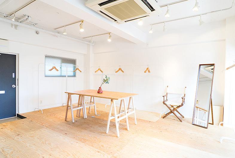 原宿・千駄ヶ谷エリアのハウススタジオ-6選-