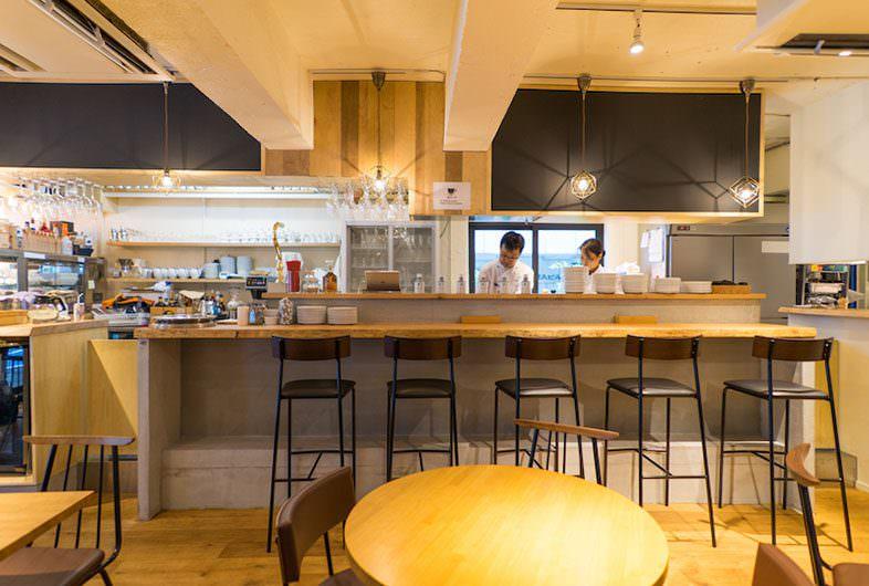 GOBLIN.渋谷BLDG店 -CAFE-