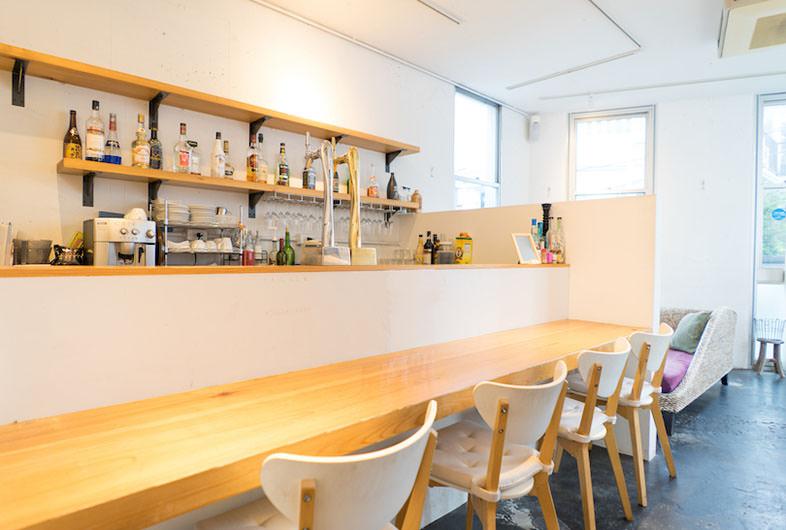 GOBLIN.代官山CAFE&KITCHEN店