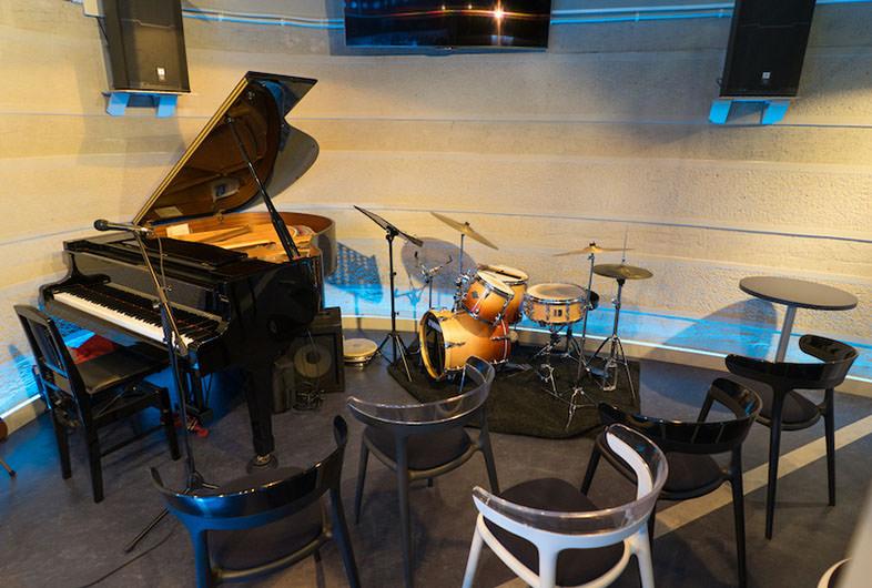 【新スタジオ掲載しました】GOBLIN.赤坂MUSIC HALL店のご紹介