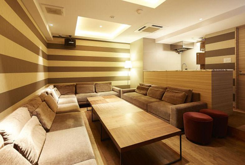 Lounge-R スペースA