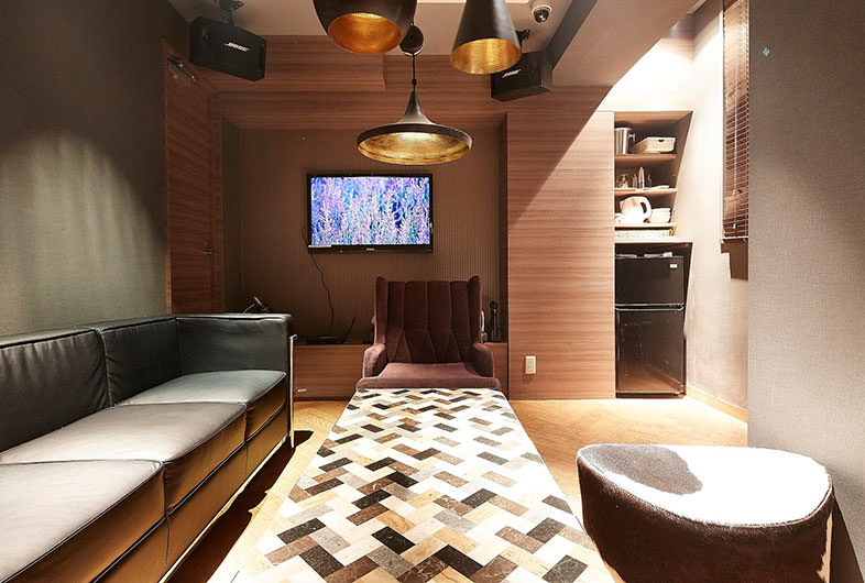 Lounge-R スペースB