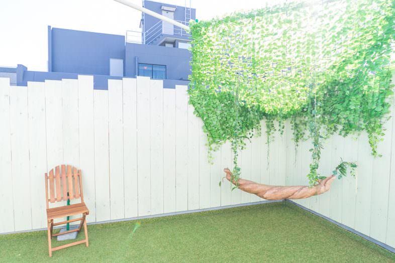 Studio Garden Quartz <スタジオガーデンクォーツ>