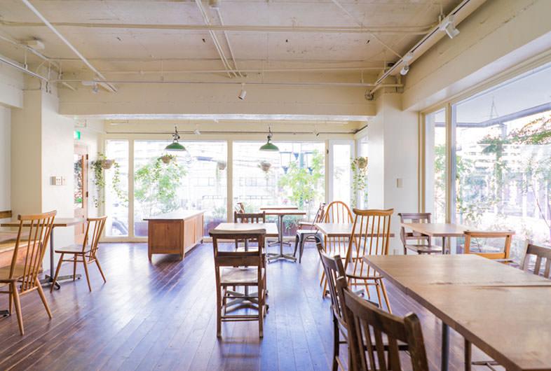 【スタジオ紹介】GOBLIN.国分寺CAFE店