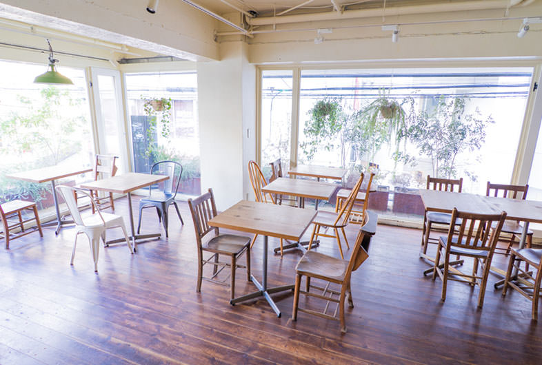 GOBLIN.国分寺CAFE店