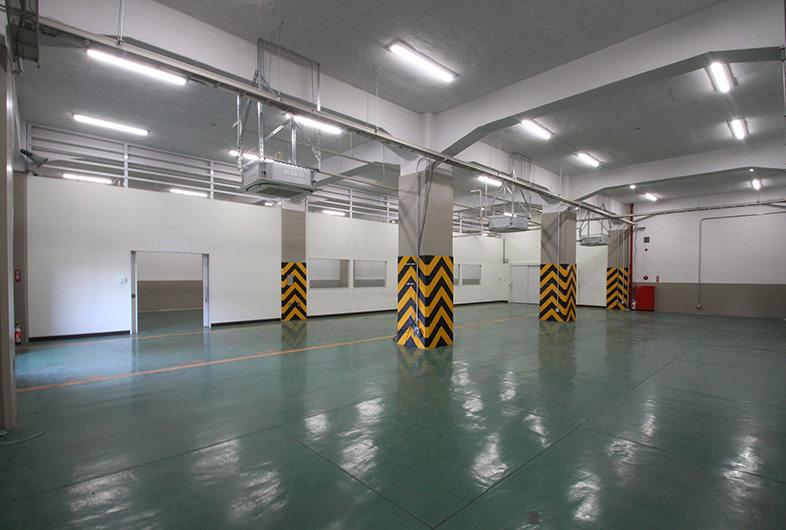 千住STUDIO&SPACE TAISEI