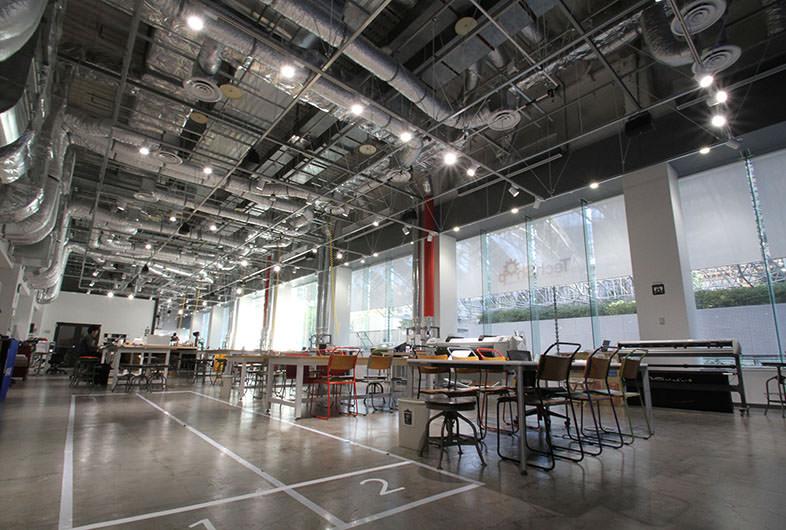 【スタジオ紹介】六本木TechShop Tokyo