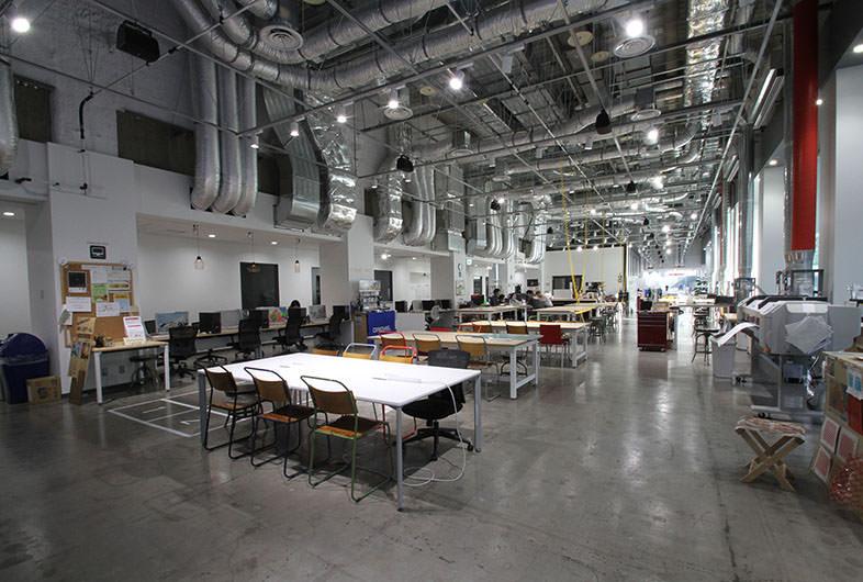 六本木TechShop Tokyo