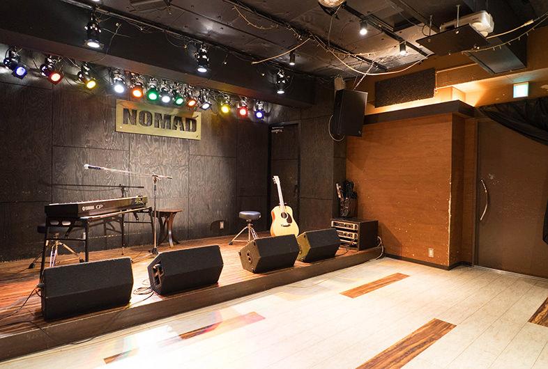 GOBLIN.代官山MUSIC HALL店