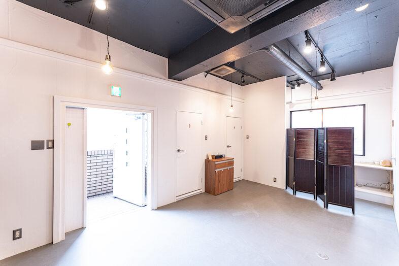 GOBLIN.代官山CAFE&STUDIO店