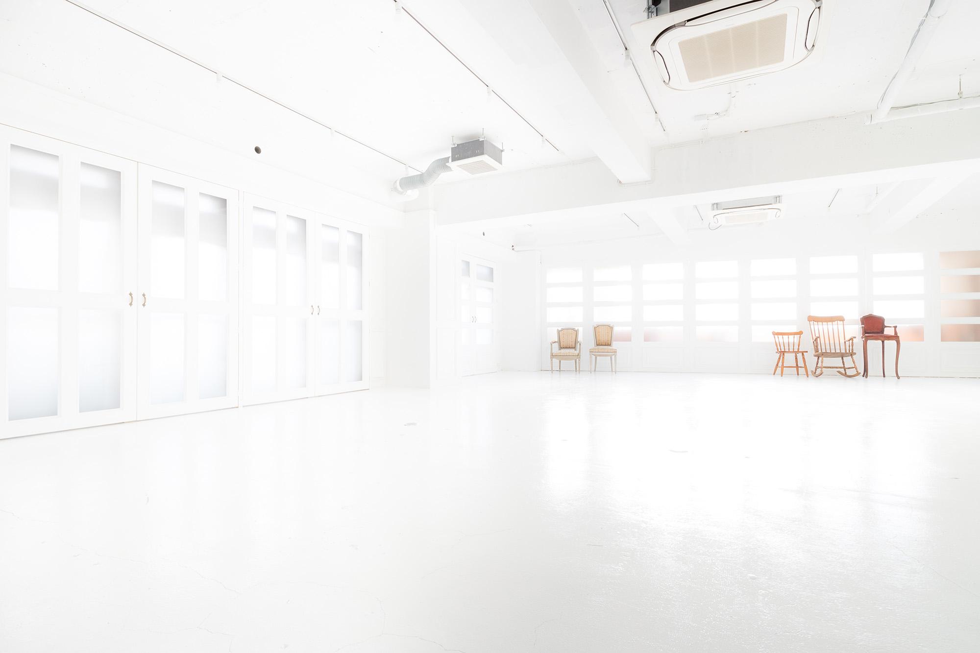 【スタジオ紹介】Studio Serato 笹塚