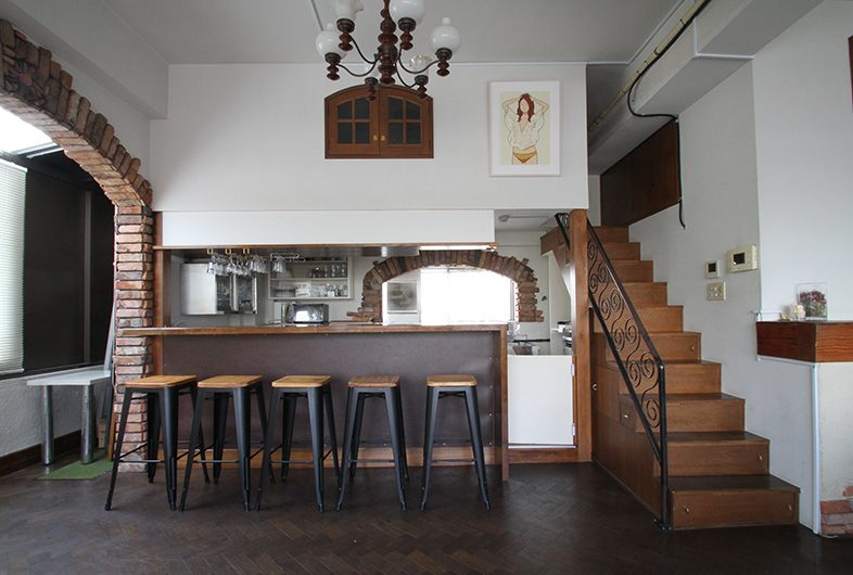 Salon de Zuppa