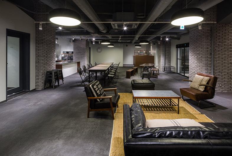 C-Lounge