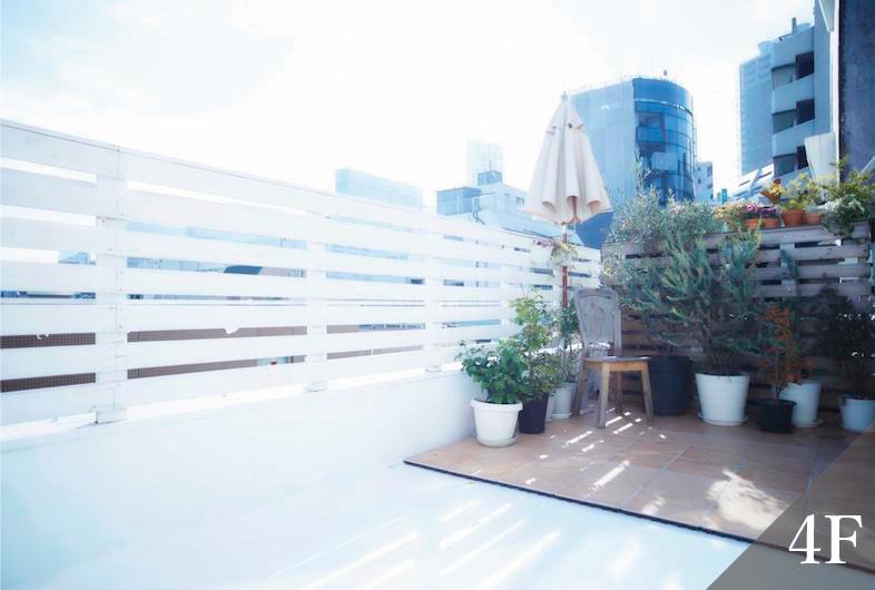 新宿・原宿・表参道エリアのハウススタジオ-9選-