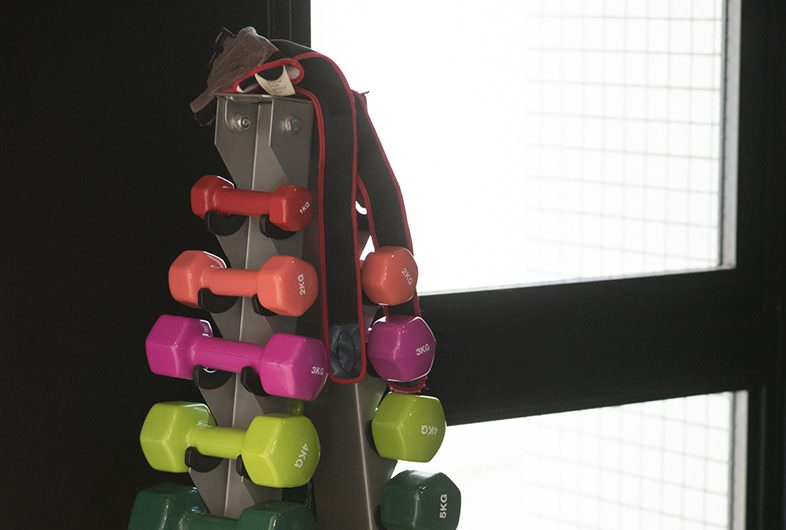 STUDIO JOSUI|Fitness&Photo