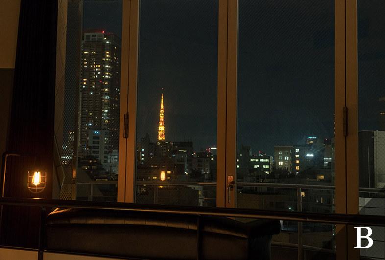 Yokohama K studio 西麻布バースタジオ