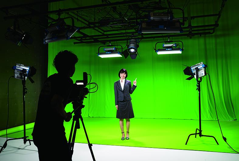 ONE STOP STUDIO  TOKYO -STUDIO 2-