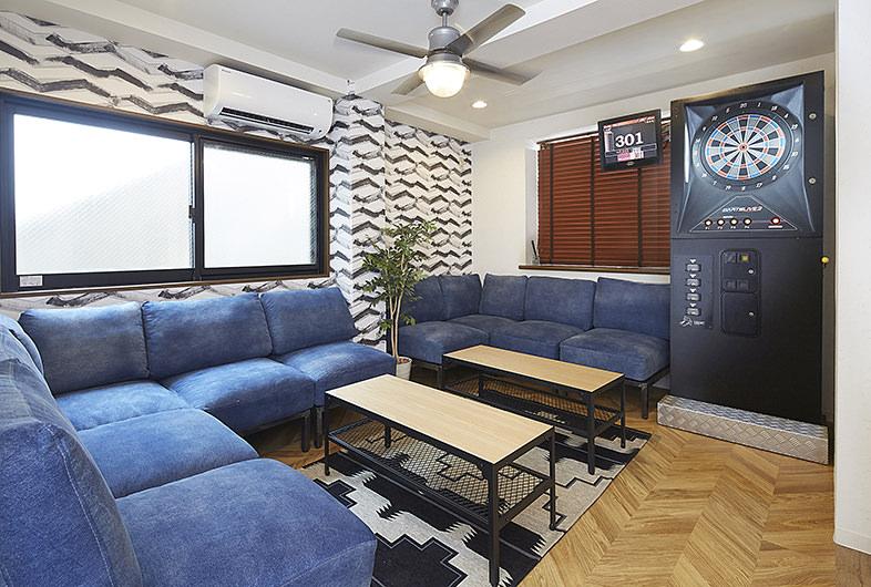Lounge-R TERRACE渋谷
