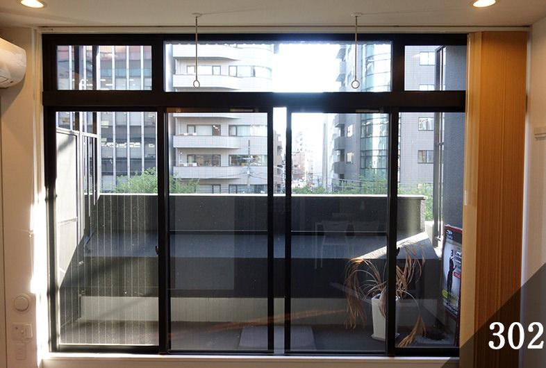 五反田スクウェアマンションスタジオ3F
