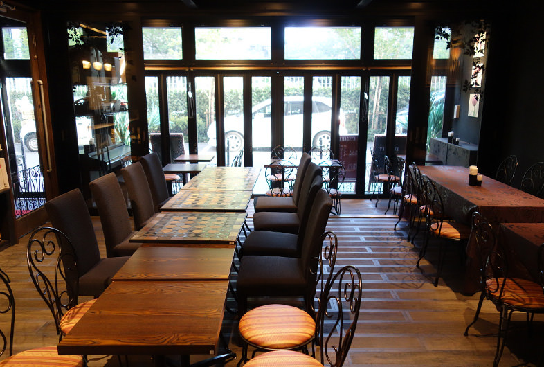 五反田スクウェアカフェスタジオ