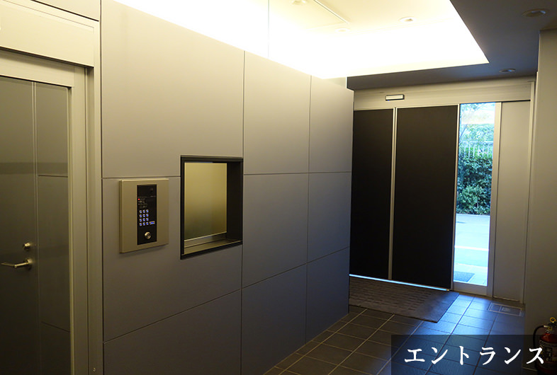 五反田スクウェアマンションスタジオ