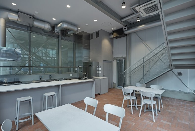 Kitchen Studio SUIBA
