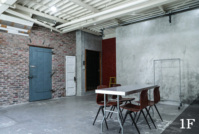 Studio COU6H
