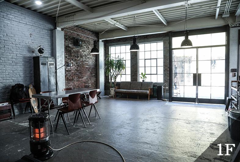 24時間撮影のできるハウス・撮影スタジオ-7選-