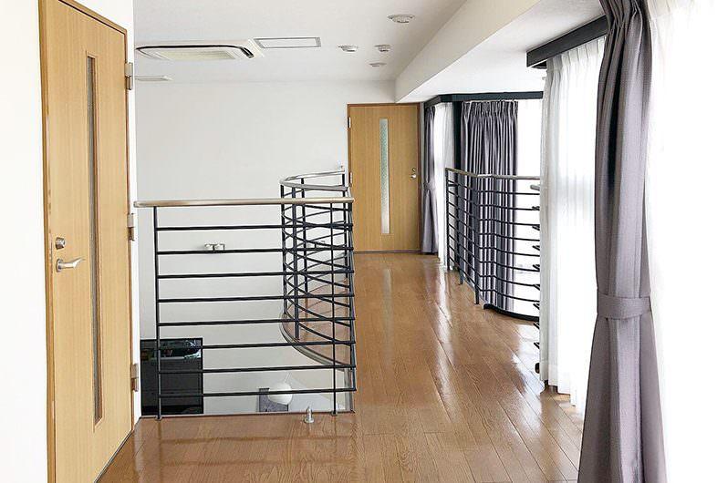 亀戸1001マンションスタジオ