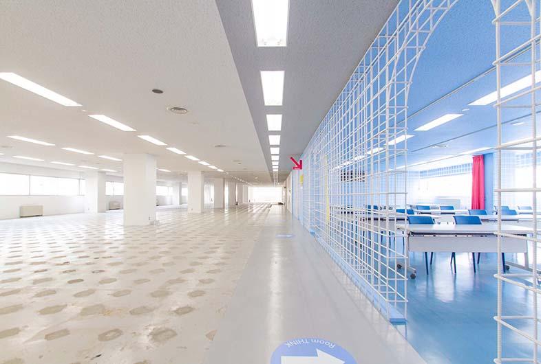 品川・田町・大崎エリアで広々とした空間で撮影ができる大型スタジオ・ロケ地 -8選-