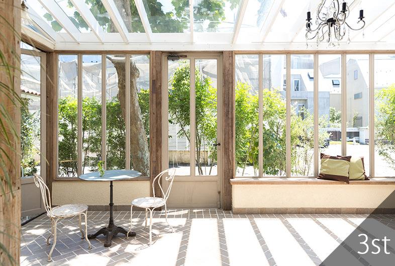 自由が丘・三軒茶屋エリアで自然光撮影が可能なスタジオ-7選-