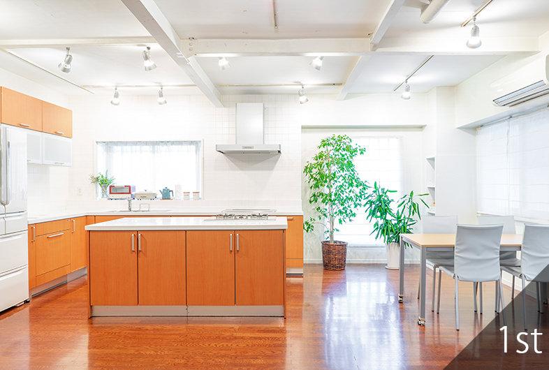 料理・調理シーンを生配信出来るスタジオ-10選-