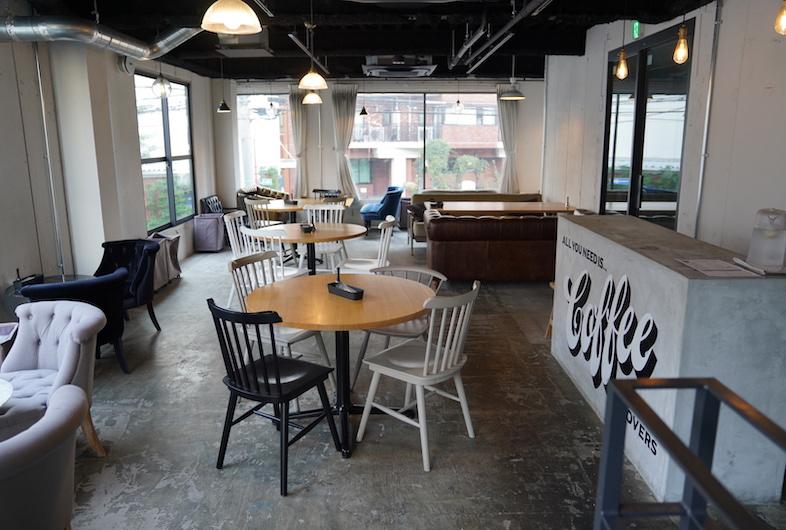 恵比寿・中目黒・目黒にある飲食店シーンが撮影出来るスタジオ-6選-