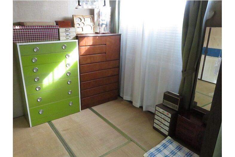 大泉学園アパート1・大泉学園アパート2 / 髙商スタジオ