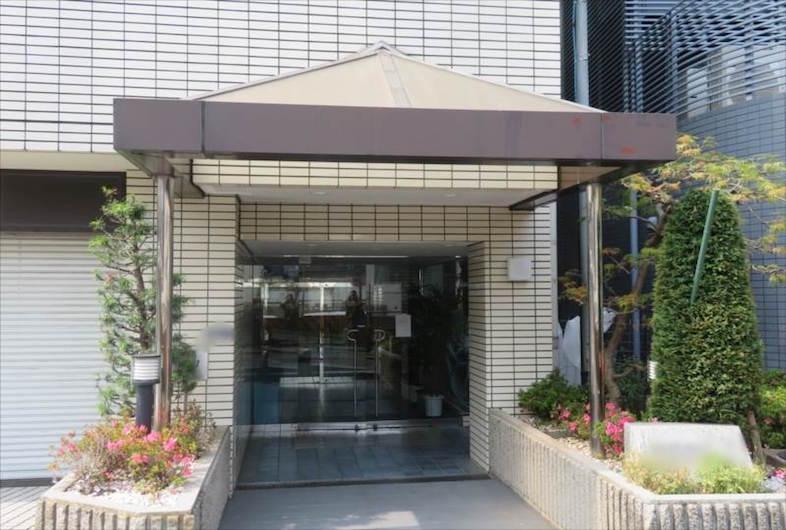 西新宿マンション / 髙商スタジオ
