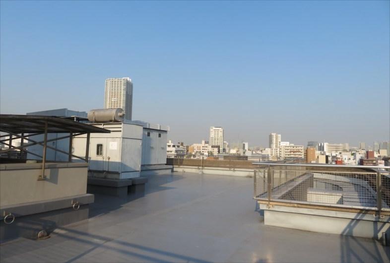 新宿2丁目各スタジオ / 髙商スタジオ