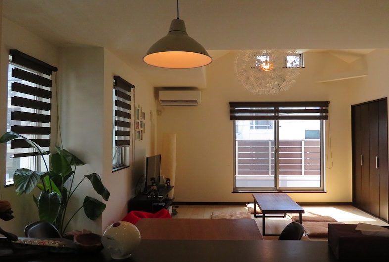 桜上水戸建て / 髙商スタジオ
