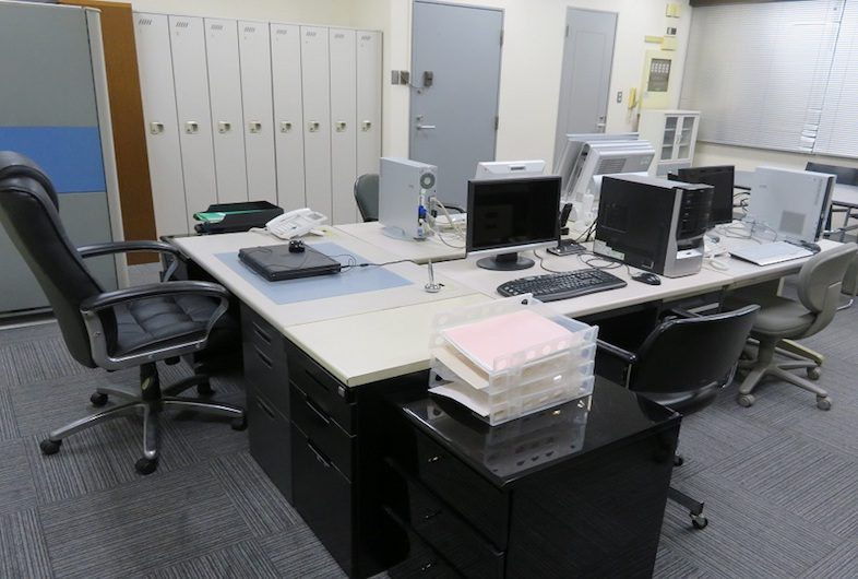 新宿3丁目オフィススタジオ / 髙商スタジオ
