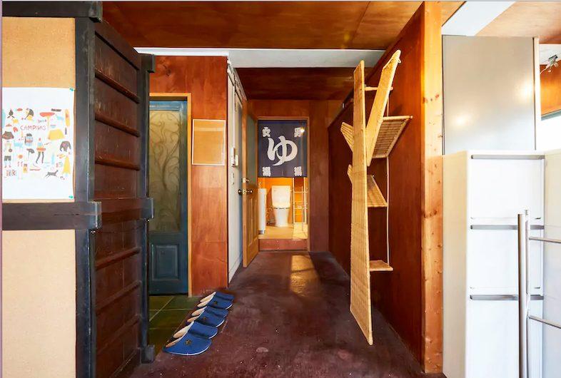 浅草おうちキャンプ Indoor Camp & Gramping Space