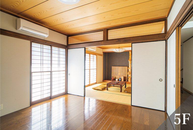 つつじヶ丘マンションスタジオ / 髙商スタジオ