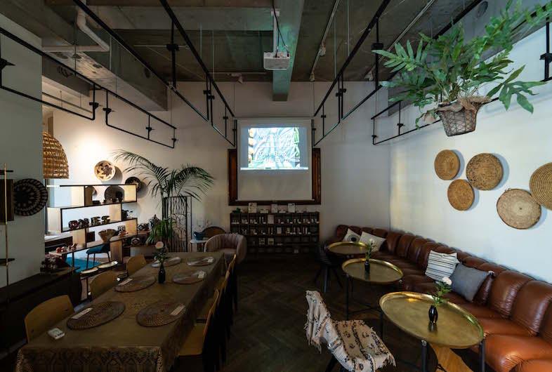 GOBLIN. 神宮前CAFE店