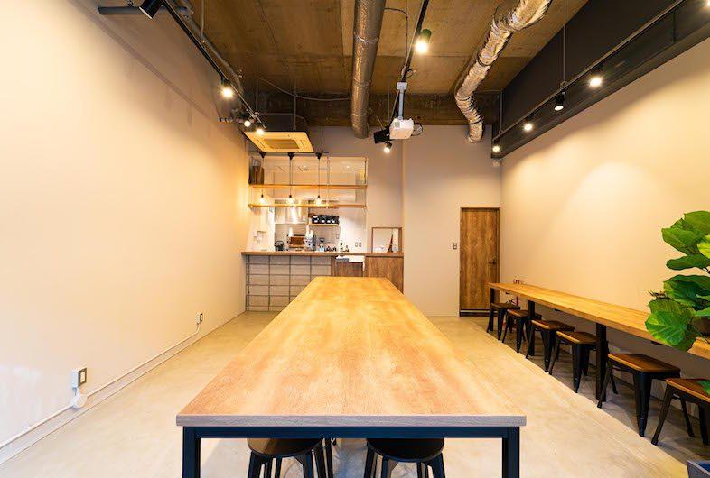 GOBLIN.渋谷桜丘店-CAFE-