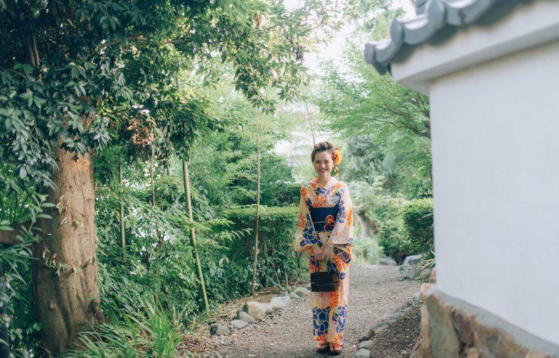 飯田屋で撮影された作例