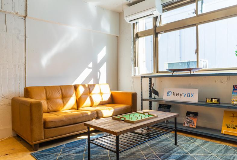 KEYVOX Lounge 渋谷