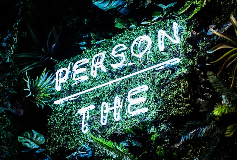 THE PERSON |レンタルジム・レンタルスタジオ北参道